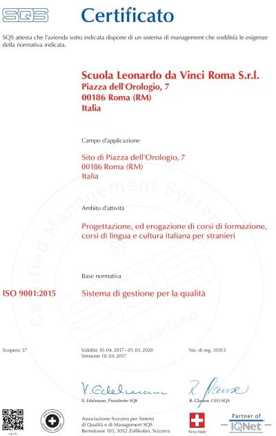 sqs-rome-iso-9001-2000