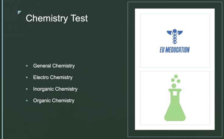 diagnostic-test-chemistry