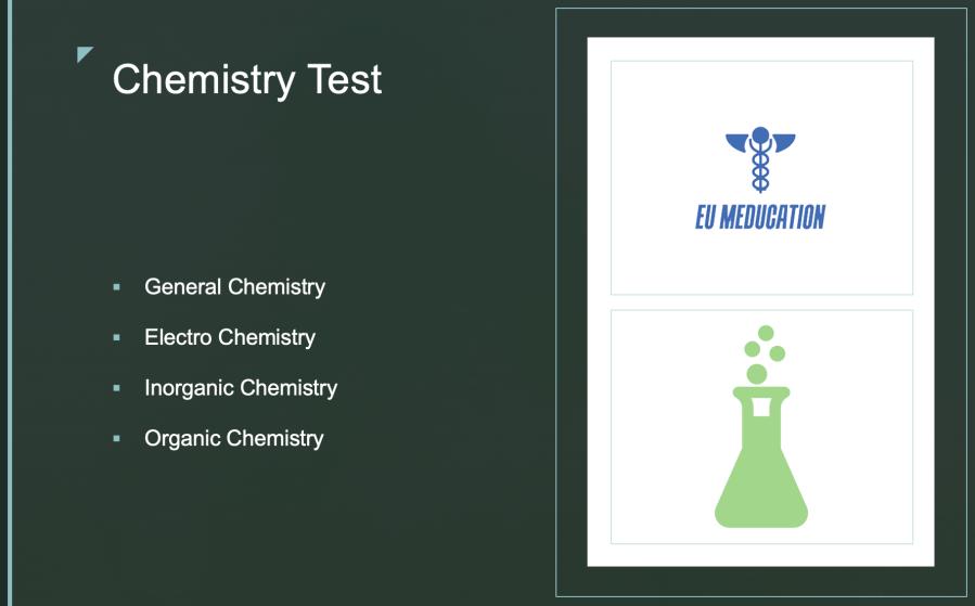 diagnostic-test-chemistry